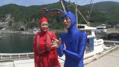 12日放送のバラエティー番組『ぐるぐるナインティナイン』の模様(C)日本テレビ