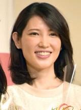 第3子女児の出産を報告した友利新 (C)ORICON NewS inc.