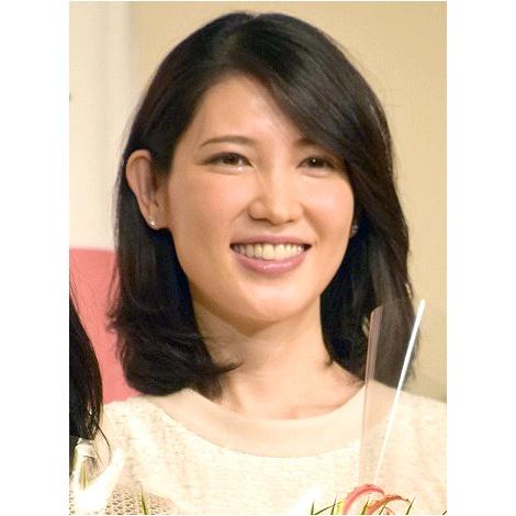 サムネイル 第3子女児の出産を報告した友利新 (C)ORICON NewS inc.