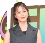 『東京ゲームショウ2019』のオープニングセレモニーに参加した本田翼 (C)ORICON NewS inc.