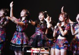 AKB48込山、21歳誕生日コンに感激