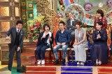 12日放送のバラエティー番組『プレバト!!』の模様(C)MBS