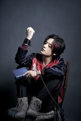 原田優作(はらだ・ゆうさく )/18歳(塩野瑛久) )@IAGO=『Re: フォロワー』(C)ABCテレビ
