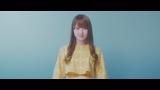 日向坂46の3rdシングル「こんなに好きになっちゃっていいの?」収録の共通カップリング曲「ホントの時間」のMVより フロントメンバーに選ばれた1期生の加藤史帆