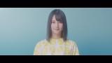 日向坂46の3rdシングル「こんなに好きになっちゃっていいの?」収録の共通カップリング曲「ホントの時間」のMVより 2期生の小坂菜緒