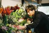 映画『mellow』で花屋の店主役で主演を務める田中圭(C)2020「mellow」製作委員会