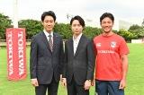 TBS 日曜劇場『ノーサイド・ゲーム』最終回への出演が決まった櫻井翔(C)TBS