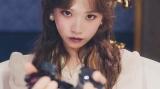 キム・チェウォン=IZ*ONE日本3rdシングル「Vampire」MVより