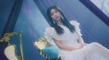 カン・ヘウォン=IZ*ONE日本3rdシングル「Vampire」MVより