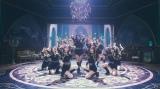 IZ*ONE日本3rdシングル「Vampire」MVより