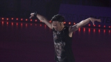 14日放送の『フレンズオンアイス 2019〜スケーターたちの挑戦』に出演する高橋大輔(C)日本テレビ