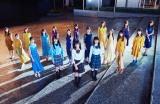 乃木坂46が通算&連続23作目のシングル1位
