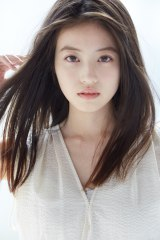 『GirlsAward 2019 AUTUMN/WINTER』アニバーサリーゲストの今田美桜