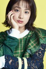 『GirlsAward 2019 AUTUMN/WINTER』モデル出演が決まった平祐奈