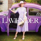 『Lavender』初回限定盤ジャケット写真