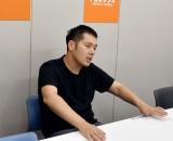 ラジオへの思いを語った神田松之丞 (C)ORICON NewS inc.