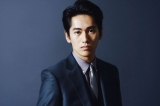12月29日、NHK・BSプレミアム、BS4Kで放送予定の特集ドラマ『黒蜥蜴(くろとかげ)-BLACK LIZARD-』明智小五郎役は永山絢斗
