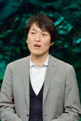 MCの千原ジュニア(C)NHK