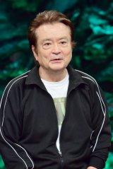 コントのカバーに挑戦した大和田伸也(C)NHK