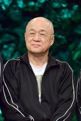 コントのカバーに挑戦した田山涼成=9月15日放送、BSプレミアム『カバる!〜あのコントを俳優がカバーしたら〜』出演者(C)NHK