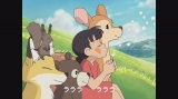 【なつぞら】劇中アニメ「大草原の少女ソラ」オープニング映像フル公開