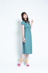 『ガールズゲーマーPARTY』の表紙を飾ったアンジェラ芽衣(撮影:佐賀章広)