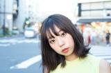 『ガールズゲーマーPARTY』に登場した青山ひかる(撮影:佐賀章広)