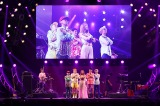 『KOYABU SONIC 2019』1日目に出演したジェニーハイ