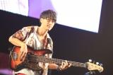 『KOYABU SONIC 2019』2日目ステージ=ニガミ17才