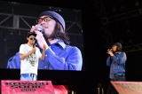 『KOYABU SONIC 2019』2日目ステージ=ポセイドン石川