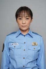 フジテレビ開局60周年特別企画『教場』に出演する佐藤仁美 (C)フジテレビ
