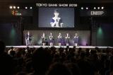 乃木坂46が『東京ゲームショウ2019』の「乃木恋スペシャルトークイベント」に登場