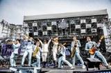 東京スカパラダイスオーケストラ=『氣志團万博2019』1日目
