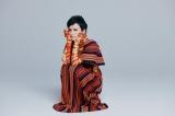 朝ドラ『スカーレット』主題歌「フレア」を含む新アルバムを来年1月15日にリリースするSuperfly