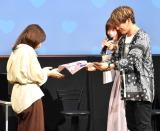 EXILE NAOTO、女性ファンへ「僕と結婚してください」と愛の告白 (C)ORICON NewS inc.