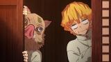 アニメ『鬼滅の刃』25話の場面カット (C)吾峠呼世晴/集英社・アニプレックス・ufotable