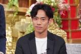 18日放送の『衝撃のアノ人に会ってみた!』に出演する高橋大輔(C)日本テレビ