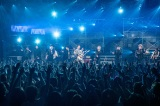 20日放送『ザ少年倶楽部 プレミアム』でKis-My-Ft2×MIYAVIが共演(C)NHK