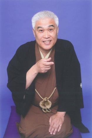 落語家・山遊亭金太郎さん