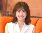 海外ドラマ『フレンズ』25周年記念イベントに登壇した小林麻耶 (C)ORICON NewS inc.