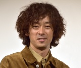 映画『駅までの道をおしえて』完成披露イベントに出席した滝藤賢一 (C)ORICON NewS inc.