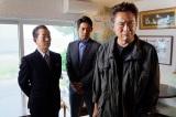 『相棒season18』第1話に船越英一郎(右)がゲスト出演(C)テレビ朝日