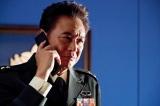 陸上自衛隊で特殊作戦群に所属していた元レンジャー隊員・岩田純を演じる(C)テレビ朝日