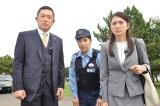 10月13日放送、『警視庁・捜査一課長 スペシャル』(C)テレビ朝日