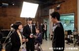 大泉洋らTEAM NACSも出演して話題に(C)佐々木倫子・小学館/HTB