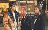ドラマ『聖☆おにいさん』第II紀、NHK総合で10月放送決定(C)中村光・講談社/パンチとロン毛 制作委員会