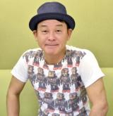 横山雄二アナ (C)ORICON NewS inc.