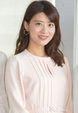 日本テレビ系朝の情報番組『Oha!4』リニューアルでキャスターを務める郡司恭子 (C)ORICON NewS inc.