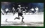 DJ KOOのラグビー部時代の写真公開=『ラグビーワールドカップ2019』のパブリックビューイング『爆音ラグビー』PRイベント (C)ORICON NewS inc.