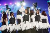 欅坂46『夏の全国アリーナツアー2019 追加公演 in 東京ドーム』より Photo by 上山陽介